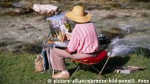 Maler in der Ramsau | Verwendung weltweit