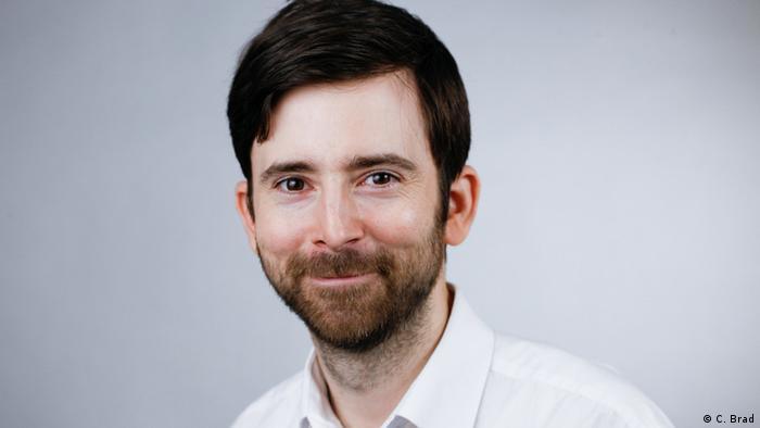 Matei Dobrovie - Rumänischer Abgeordneter (C. Brad)