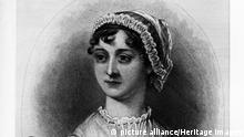 Jane Austen (picture alliance/Heritage Images)
