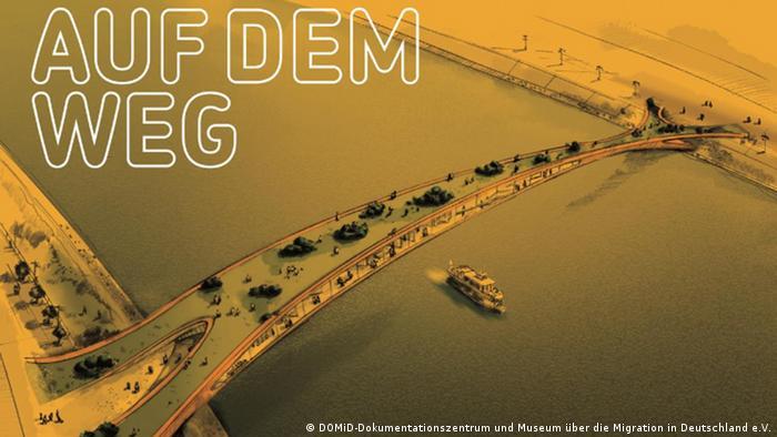Deutschland DOMID Pressemitteilung zu zu einem zentralen Migrationsmuseum