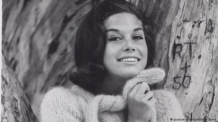 Mary tyler Moore (picture alliance/Globe-Zuma)
