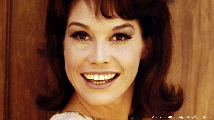 Mary Tyler Moore (picture-alliance/dpa/Mary tyler Moore )