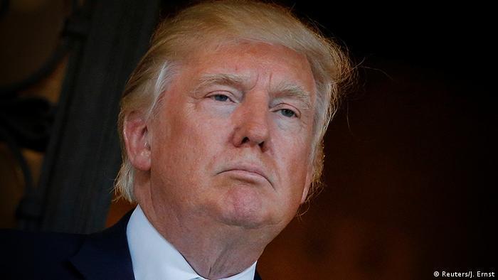Трамп переконаний в ефективності використання тортур