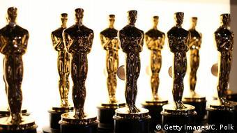 USA Academy Awards Oscarstatuen