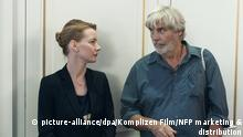Filmstill 'Toni Erdmann'