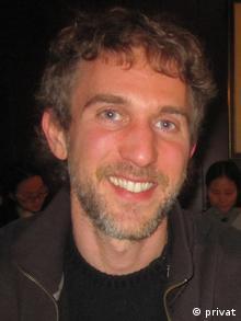 Politologe Jan Stehle vom FDCL e.V.
