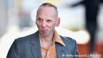 Ewan Bremner starring as Spud Trainspotting 2 (Getty Images/J.J.Mitchell)