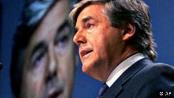 Глава Deutsche Bank Йозеф Аккерман