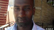 Saad Bouh Rabah Marokko