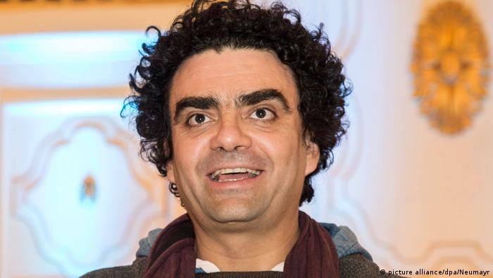 Rolando Villazon (picture alliance/dpa/Neumayr)