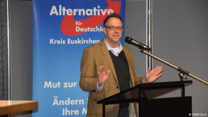 AfD Euskirchen für Wolfgang Dick