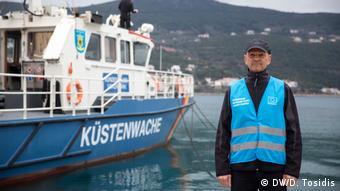 Η νέα, ευρωπαϊκή συνοριοφυλακή θα αναπτυχθεί από το 2021 - ουσιαστικά πρόκειται για ενίσχυση της σημερινής Frontex.