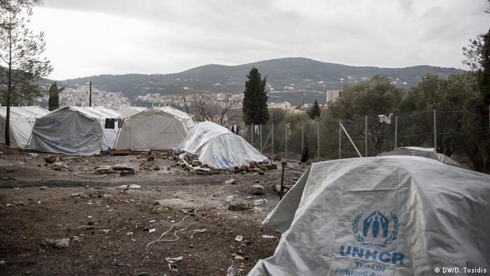 ONU pede que Trump acolha refugiados