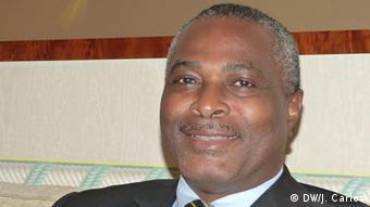 Mwanasiasa wa upinzani Abel Chivukuvuku