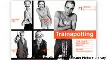 TRAINSPOTTING (BR 1996) Date: 1996 (Mary Evans Picture Library) | Nur für redaktionelle Verwendung., Keine Weitergabe an Wiederverkäufer.