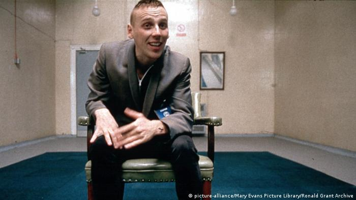 Trainspotting Filmszene 1996 (picture-alliance/Mary Evans Picture Library/Ronald Grant Archive)