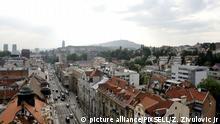 Bosnien-Herzegowina Sarajevo