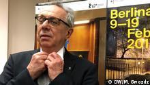 Berlinale 2017 Dieter Kosslick