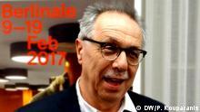 Deutschland | Berlinale Intendant Dieter Kosslick
