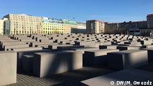 Mahnmal für die ermordeten Juden, Berlin