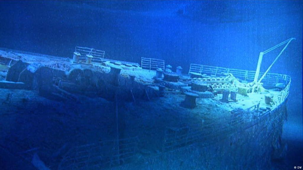 Submarine expeditions: ′There′s nothing even close to the