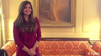 Leila Mansouri, Iranisch-amerikanische Anwältin