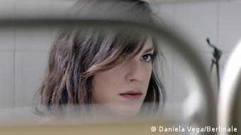 A still from Chilean film A Fantastic Woman (Daniela Vega/Berlinale)