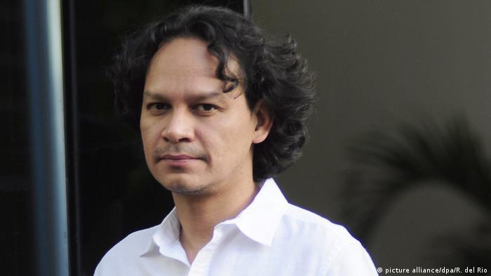 Ernesto Contreras (picture alliance/dpa/R. del Rio)