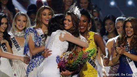 Miss Universe 2017 (Reuters/E. De Castro)