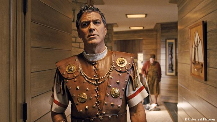 George Clooney in Hail, Caesar! (Photo: Universal Pictures)