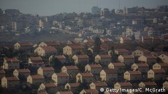 Η απρόσκοπτη συνέχιση της ισραηλινής πολιτικής εποικισμού στις παλαιστινιακές περιοχές δεν βοηθά στην επίλυση του Μεσανατολικού