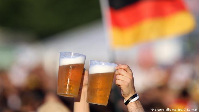 90 Euro Für Eine Kiste Bier Wm Gastgeber Katar Führt