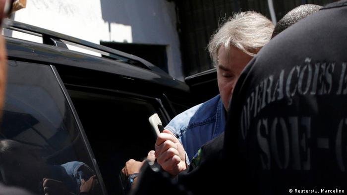 Eike Batista, uma parábola do Brasil recente