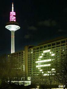Euro - Bundesbank Frankfurt