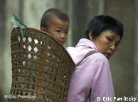 中国农村妇女