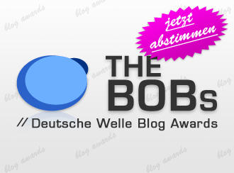 Deutsche Welle Blog Awards Deutsch Voting BOBs