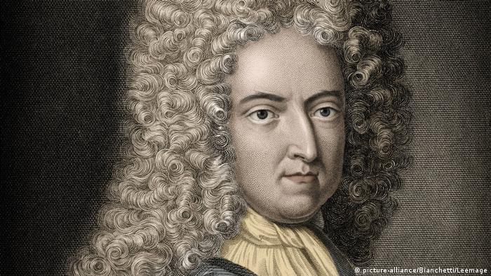 Danijel Defo (1660-1731)