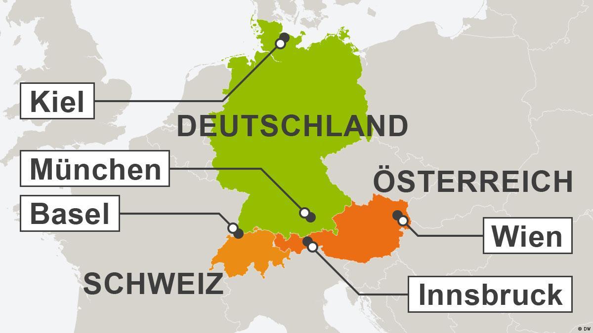 Deutschkurse | Nicos Weg | A1 E4 L2 S6 Foto1