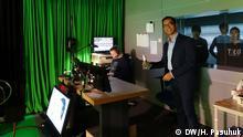 Inovator Fernsehproduktion DW Indonesisch