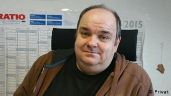 Heinz Köhler (Privat)