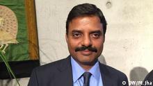 Prof. Shailendra Rai, Economic Expert