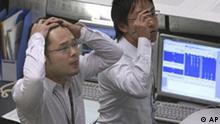 BdT Japan Markt Börse