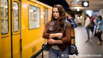 Кадр з фільму Берлінський синдром