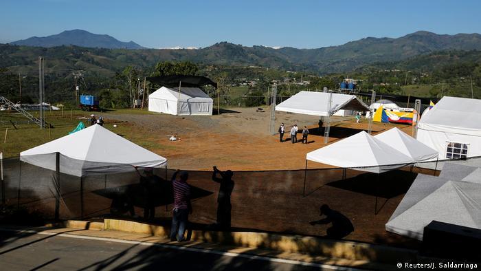 Consejo de Seguridad de ONU analizará hoy crisis en Venezuela