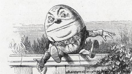 Humpty Dumpty (picture-alliance/Mary Evans Picture Library)