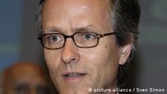 Robert Klaus von Weizsäcker, Präsident des Deutschen Schachbundes