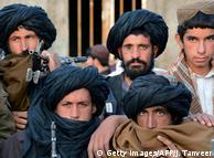 """Бойовики """"Талібану"""". Фото з архіву"""