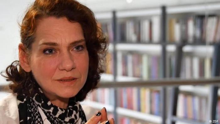 Avrupa Kültür Vakfı'ndan Aslı Erdoğan'a ödül