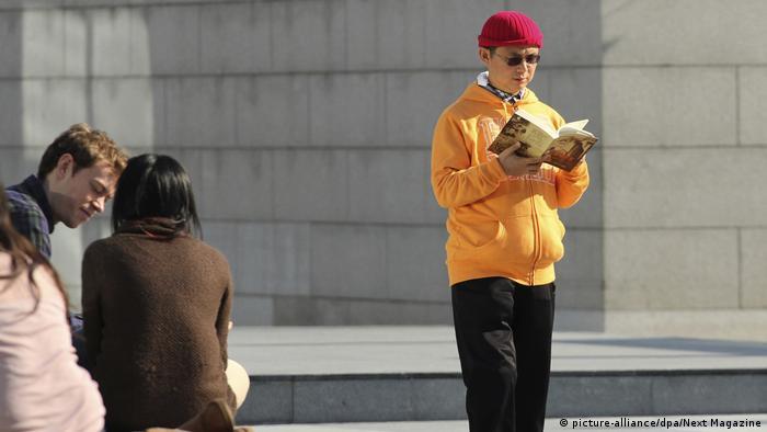 Hongkong Milliardär und Geschäftsmann Xiao Jianhua (picture-alliance/dpa/Next Magazine)