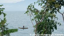 Burundi Tanganjikasee